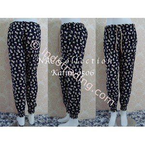 Export Cotton Japan Pants Aladin 0506 Indonesia