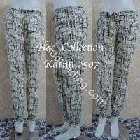 Cotton Japan Pants Aladin 0507 1