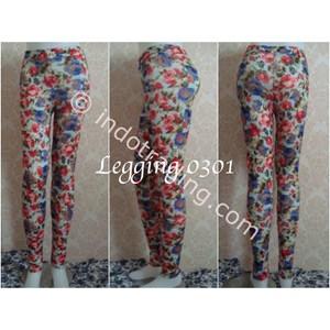 Export Legging Pants 0301 Indonesia