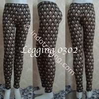 Jual Celana Legging 0302