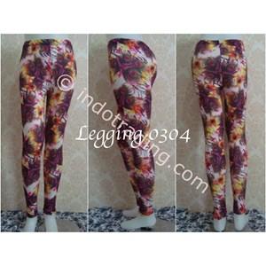 Export Legging Pants 0304 Indonesia