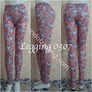 Export Legging Pants 0307 Indonesia