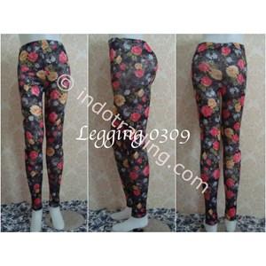 Export Legging Pants 0309 Indonesia