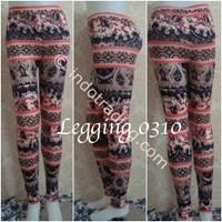 Jual Celana Legging 0310