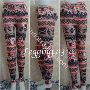 Export Legging Pants 0310 Indonesia
