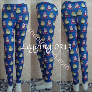 Export Legging Pants 0313 Indonesia