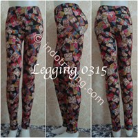 Legging Pants 0315 1