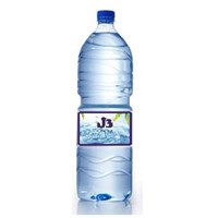 Air Mineral J3 Kemasan Botol 2 Liter