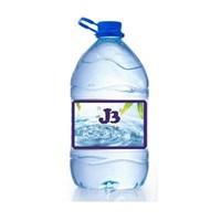 Air Mineral J3 Kemasan Botol 5 Liter