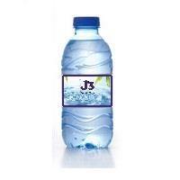 Air Mineral J3 Kemasan Botol 330 ml