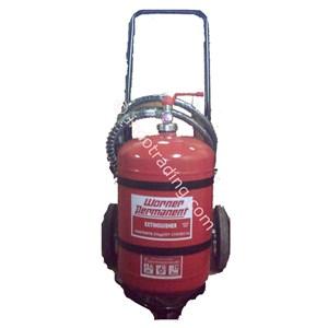 Alat Pemadam Kebakaran Worner 25Kg Powder
