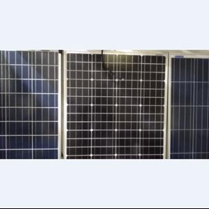 Solar Panel / Solar Cell 80 WP
