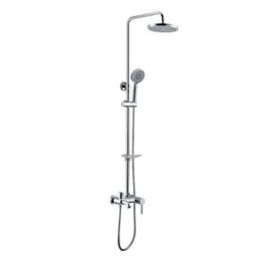 Kran Tiang Set Shower