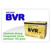 Natural BVR Pestisida Biologi