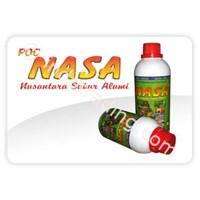POC NASA Pupuk Organik Cair 1
