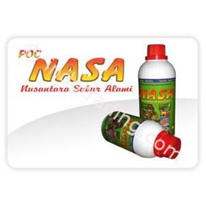 POC NASA Pupuk Organik Cair