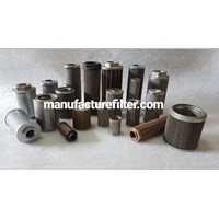 Jual Filter Strainer Oil Hydraulic 2