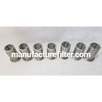Hydraulic Filter Type Basket