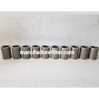 Filter Strainer Type Gas