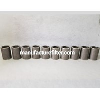 Filter Strainer Type Gas