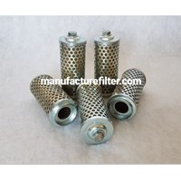 Liquid Filter Stainless Steel Material DF