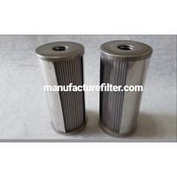 Hydraulic Filter Dengan Cover