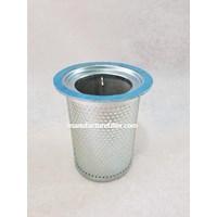 Filter Separator Dimensi Tinggi 170mm