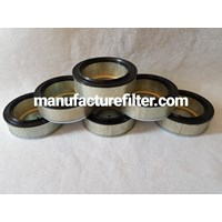 Air Filter Element Merk DF FILTER PN. DF 335-250-105