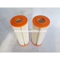 Filter Air dengan material Plastik PVC