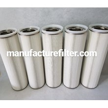 Dust Cartridge Filter
