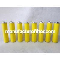 Filter Dryer Alumunium