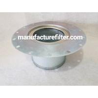Filter Separator Oil Merk DF FILTER PN. DF595/325-260-495