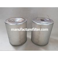 Air Filter Replacement Mann 1