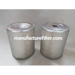 Air Filter Replacement Mann