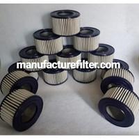 Air Filter Rubber