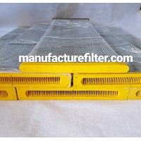 Panel Filter Dust Cartridge