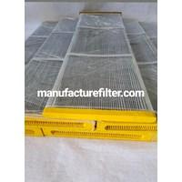 Sell Panel Filter Dust Cartridge 2