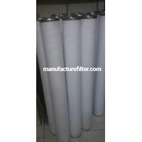 Amine Mechanical Filter Merk DF FILTER PN. DF152-90-1270
