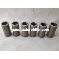 Filter Hydraulic Element Return Merk DF FILTER PN. DF143-95-35