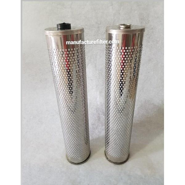 Oil Filter With Active Carbon Merk DF FILTER PN. DF215-30-810
