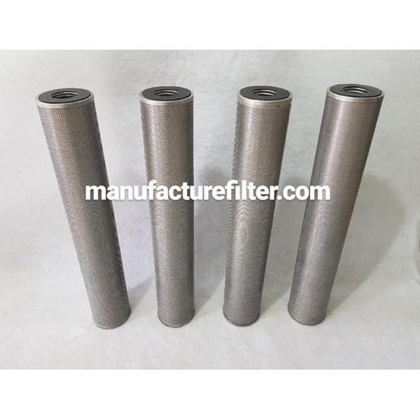 Strainer Filter Pleated Merk DF FILTER PN. DF105-70-710