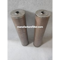 Lubrication Oil Filter Industry Merk DF FILTER PN. DF225-30-800