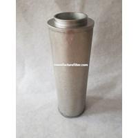 Compressed Air Oil Separator Filter Merk DF FILTER PN. DF250-100-750