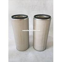 Filter Vacuum Pump Oil Mist Eliminator Merk DF FILTER PN. DF215-185-300