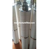 Air Intake Vacuum Blower Filter Merk DF FILTER PN. DF250-180-850