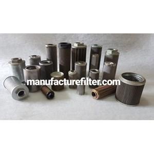 Vacuum Filter Element Vacuum Merk DF FILTER