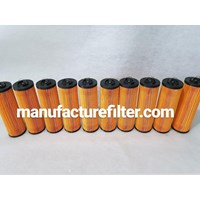 Liquid Filter Cartridge Merk DF FILTER PN. DF215-153-450