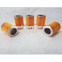 Vacuum Filter Cartridge Merk DF FILTER PN. 175-130-200