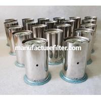 Element Air / Fluid Separator Merk DF FILTER PN. DF200/180-70-230