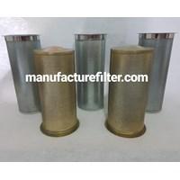 Air Oil Separator Filter Merk DF FILTER PN. 320/315-280-160-670